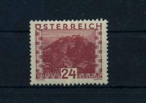 OESTERREICH 1929 504 Haftstelle/Falz (104889)