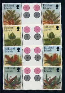 FALKLAND INSELN 1997 Nr 687-690 postfrisch (106158)