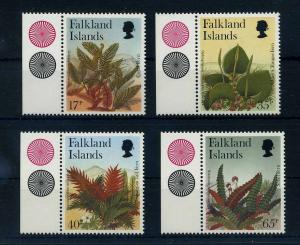 FALKLAND INSELN 1997 Nr 687-690 postfrisch (106160)