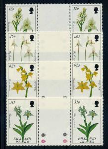 FALKLAND INSELN 1991 Nr 534-537 postfrisch (106161)