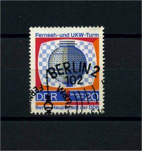 DDR 1969 Nr 1510 f29 gestempelt (104357)
