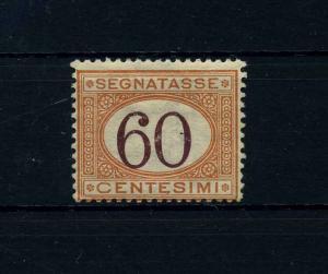 ITALIEN 1870 Nr P10 postfrisch (107370)