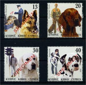 ZYPERN 2005 Nr 1058-1061 postfrisch (107417)