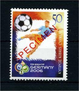 ZYPERN 2006 Nr 1071 postfrisch (107420)
