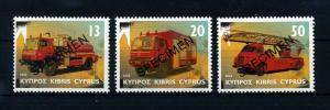 ZYPERN 2006 Nr 1080-1082 postfrisch (107421)