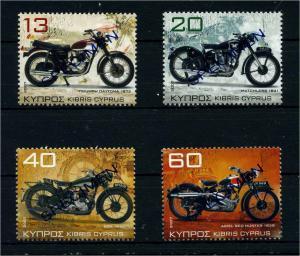 ZYPERN 2007 Nr 1091-1094 postfrisch (107425)