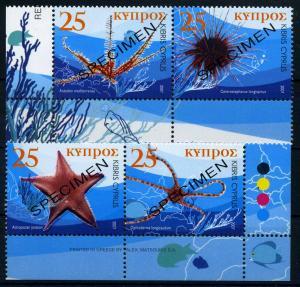 ZYPERN 2007 Nr 1087-1990 postfrisch (107429)