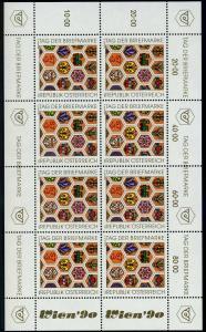 OESTERREICH 1990 Nr 1990 postfrisch (107609)