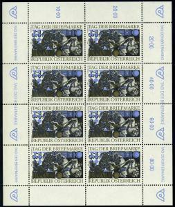 OESTERREICH 1993 Nr 2097 postfrisch (107612)