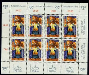 OESTERREICH 1999 Nr 2289 postfrisch (107622)