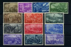 ITALIEN 1948 Nr 748-760 postfrisch (107685)