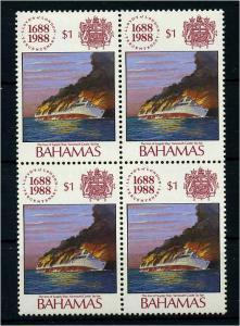 BAHAMAS 1988 Nr 685 postfrisch (107742)