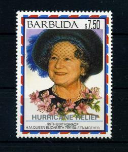BARBUDA 1995 Nr 1727 postfrisch (107953)