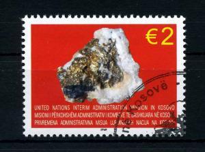 KOSOWO 2005 Nr 42 gestempelt (107964)