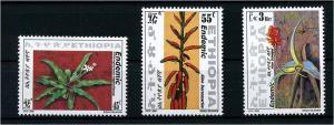 AETHIOPIEN 2006 Nr 1836-1838 postfrisch (107982)