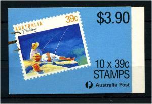 AUSTRALIEN 1989 Nr 1142 postfrisch (108111)