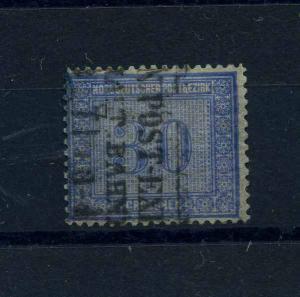 NDB 1869 Nr 26 gestempelt (108591)