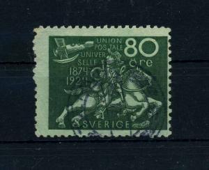 SCHWEDEN 1924 Nr 170 gestempelt (108653)