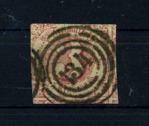 THURN+TAXIS 1862 Nr 32 gestempelt (108791)