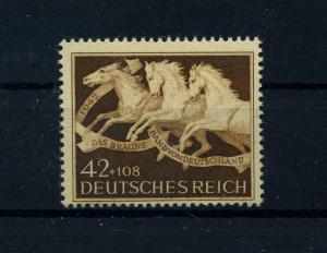 DEUTSCHES REICH 1942 Nr 815 postfrisch (109301)