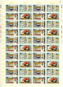 DDR 1980 Nr 2557-2560 postfrisch (700642)