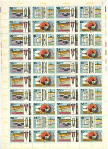 DDR 1980 Nr 2557-2560 postfrisch (700677)