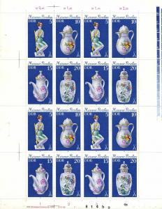 DDR 1979 Nr 2464-2471 postfrisch (700691)