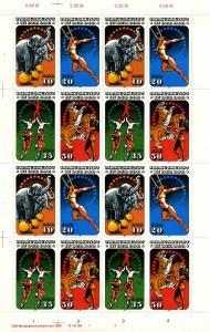 DDR 1985 Nr 2983-2986 postfrisch (700703)
