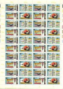 DDR 1980 Nr 2557-2560 postfrisch (700726)