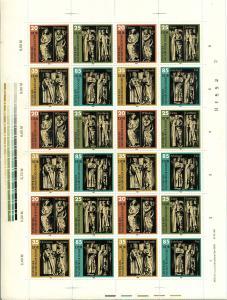 DDR 1983 Nr 2808-2811 postfrisch (700733)