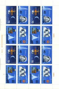 DDR 1986 Nr 3005-3008 postfrisch (700738)