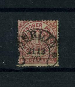 NDB 1869 Nr 16 gestempelt (109848)