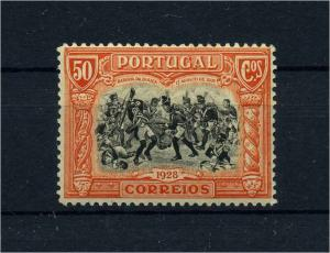 PORTUGAL 1928 Nr 466 postfrisch (109920)