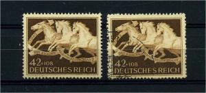 DEUTSCHES REICH 1942 Nr 815 postfrisch (110081)