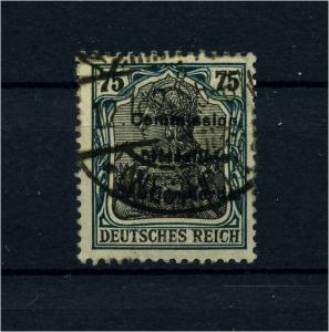 MARIENWERDER 1920 Nr 18 gestempelt (110154)