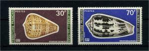 TAAF 1977 Nr 165-166 postfrisch (110225)