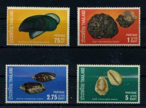 THAILAND 1975 Nr 756-759 postfrisch (110772)