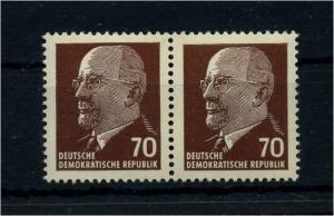 DDR 1963 Nr 938Zx postfrisch (110875)