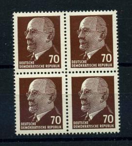 DDR 1963 Nr 938Zx postfrisch (110876)