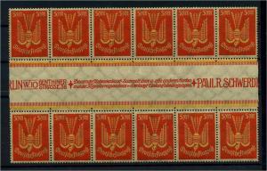 DEUTSCHES REICH 1922 Nr 218 postfrisch (111116)