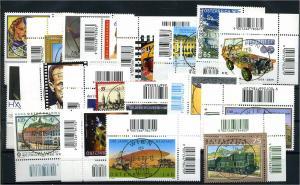 OESTERREICH Jahrgang 2005 kpl. postfrisch (111189)