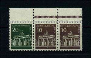 BERLIN 1966 Nr 286 II postfrisch (111712)