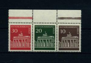 BERLIN 1966 Nr 288 II postfrisch (111715)