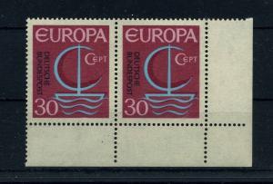 BUND 1968 Nr 520 I postfrisch (111809)