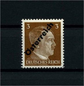 OESTERREICH 1945 Nr Ivb gestempelt (112006)