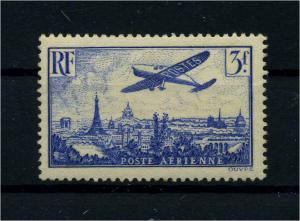 FRANKREICH 1936 Nr 309 postfrisch (112211)
