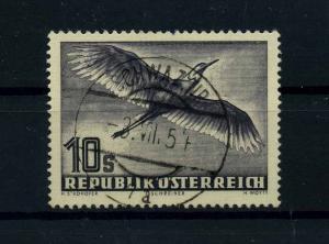 OESTERREICH 1953 Nr 987 gestempelt (112353)