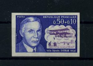 FRANKREICH 1971 Nr 1752 postfrisch (112407)