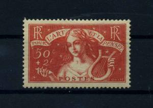 FRANKREICH 1934 Nr 304 postfrisch (112533)