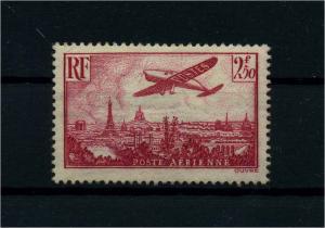 FRANKREICH 1934 Nr 308 postfrisch (112534)